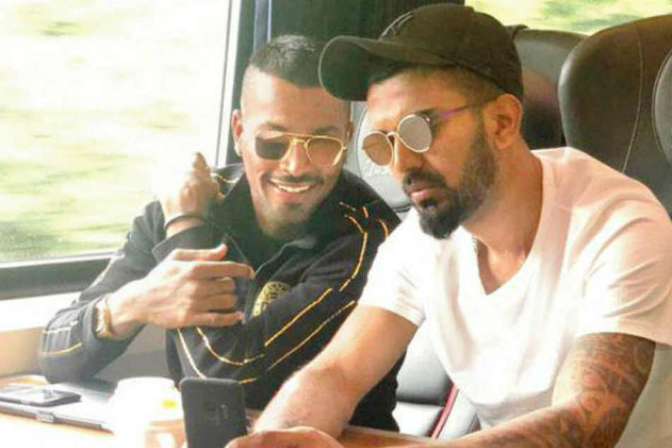 Bcci Secretary Anirudh Chaudhary Pushes Stronger Punishment For Pandya Rahul