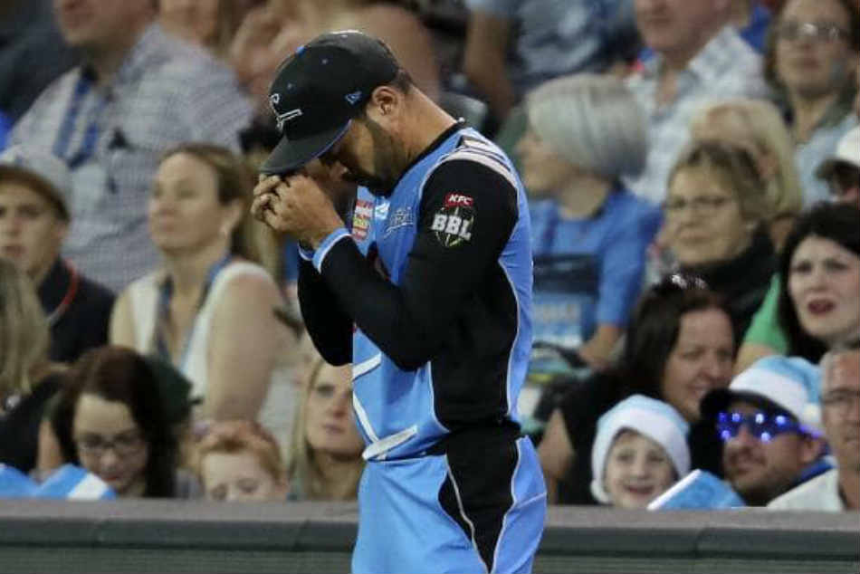 Rashid Khan pays tribute to late father, takes two wickets in Adelaide Strikers win over Thunder