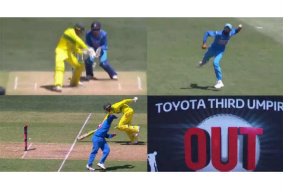 When Jadeja Ran Khawaja Watch As Indian All Rounder Stuns Aussie Batsman With Incredible