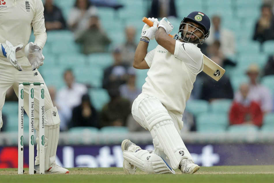 Rishabh Pant Accomplishes Highest Rating Points An Indian Keeper In Tests