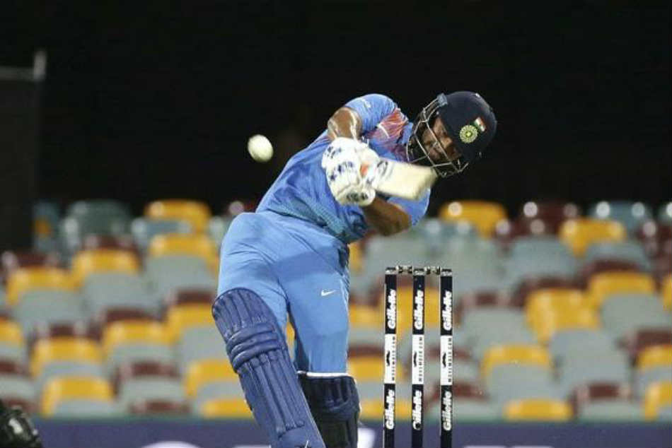 He Can Play At No 4 Sourav Ganguly Calls Game Changer Rishabh Pant In India