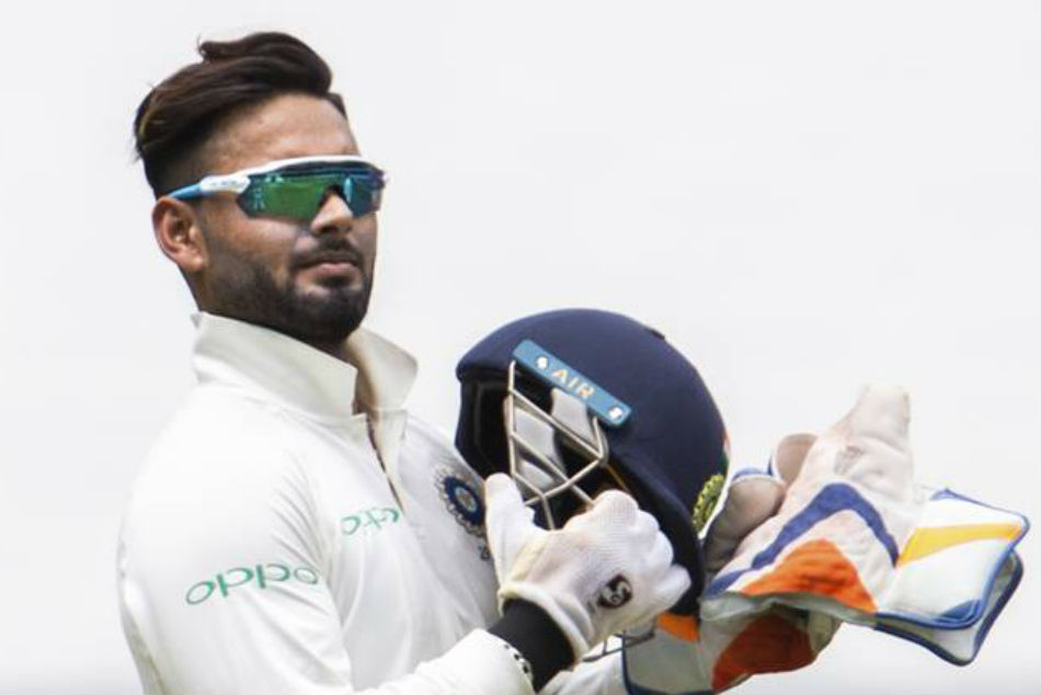 Rishabh Pant has technical issues in keeping wickets: Farokh Engineer