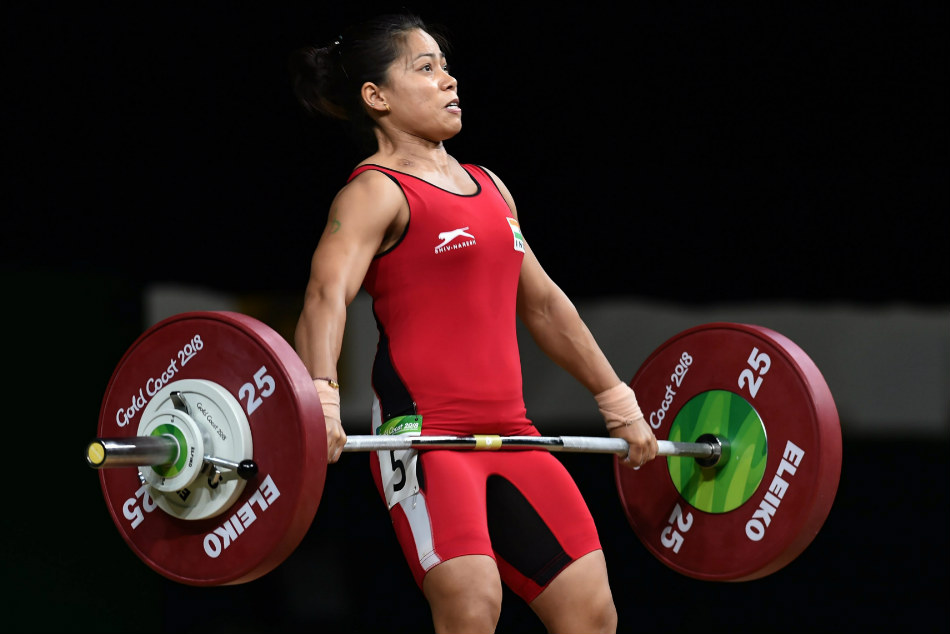 CWG gold medallist weightlifter Sanjitas provisional suspension revoked