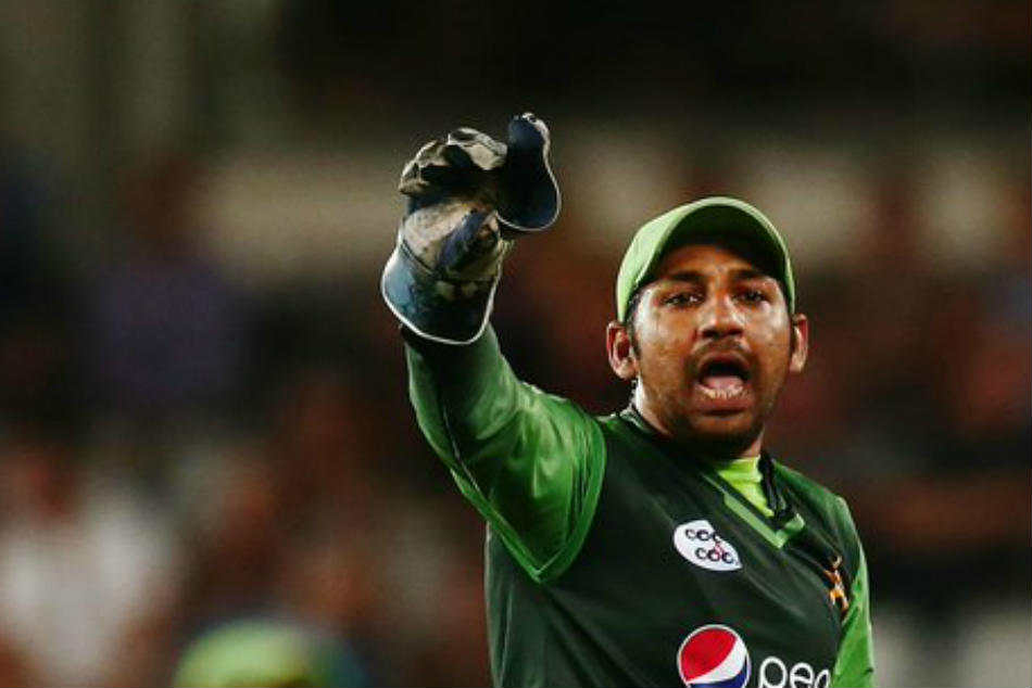 Sarfaraz Ahmed Gets 4 Match Suspension Racist Comment