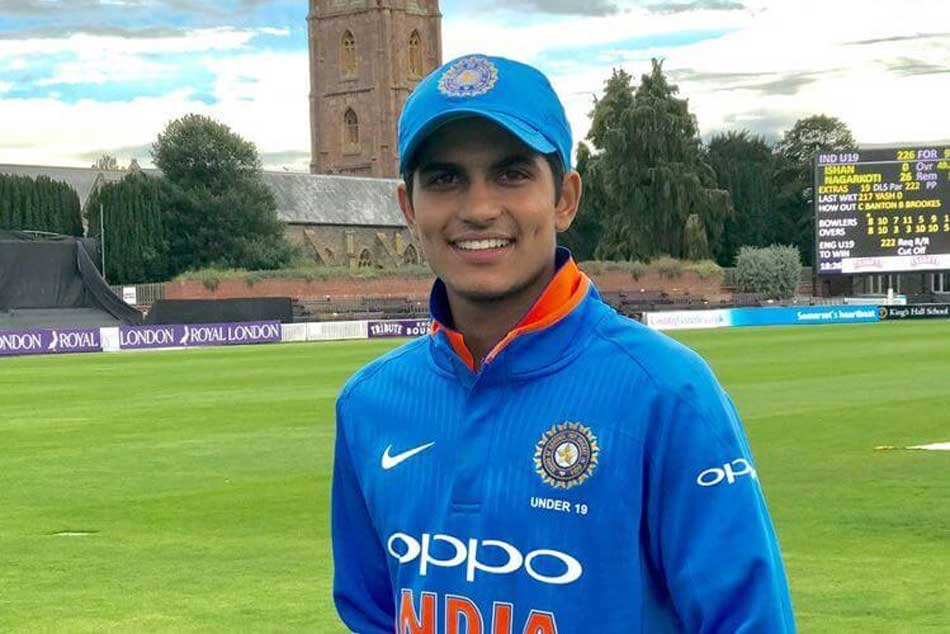 No Better Place Make My India Debut Than New Zealand Says Shubman Gill After India Call Up