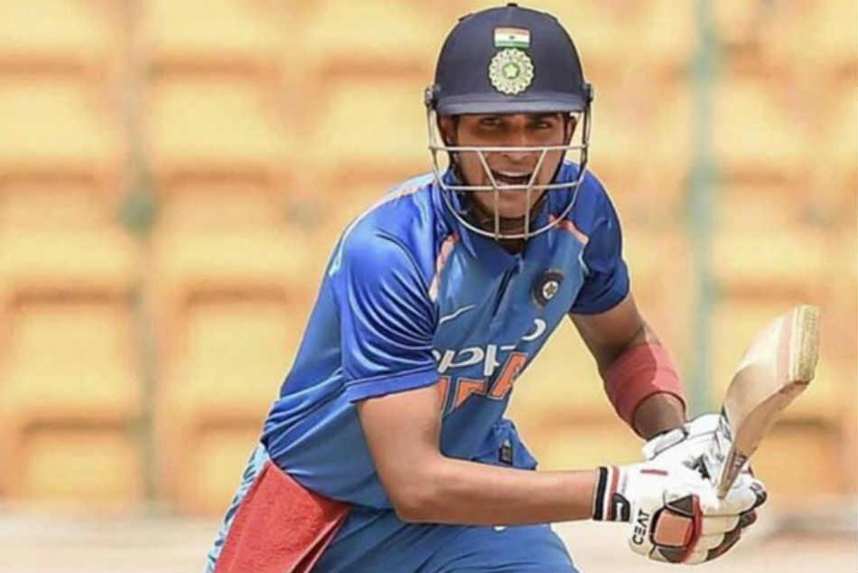 India Vs New Zealand India S Predicted Xi 4th Odi Debut Shubman Gill