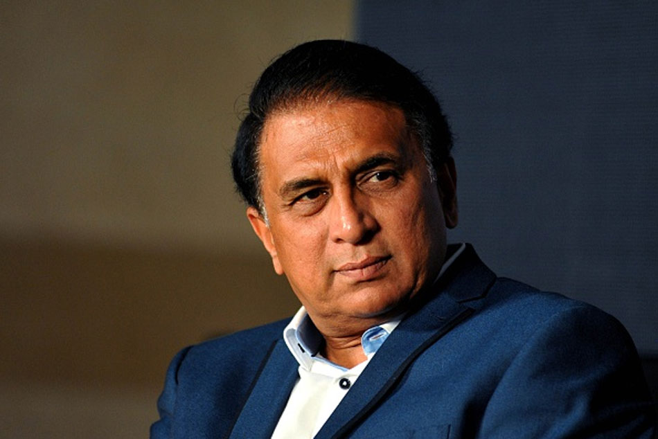 India Vs Australia 4th Test Savage Sunny G When Sunil Gavaskar Took A Dig At Ravi Shastri