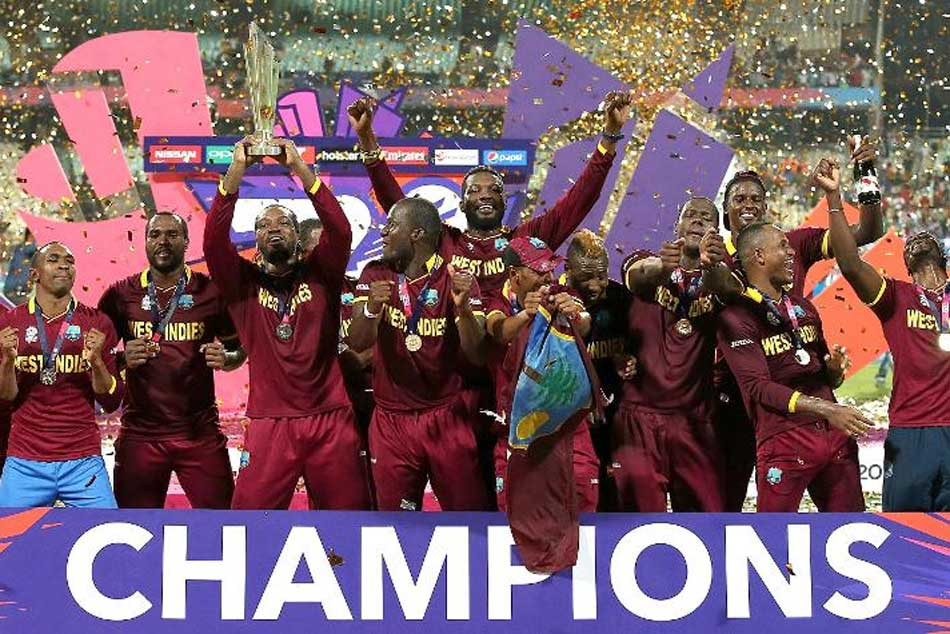 Direct qualifiers for ICC Mens T20 World Cup 2020 confirmed