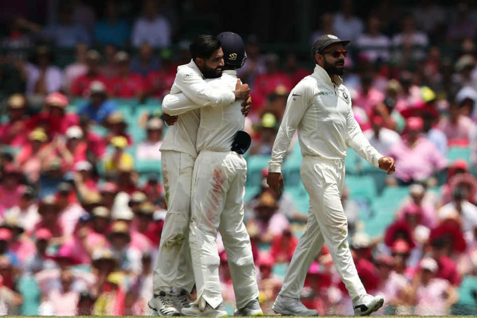 India vs Australia Live Score 4th Test Day 3: Australia Lose The Plot After A Good Start