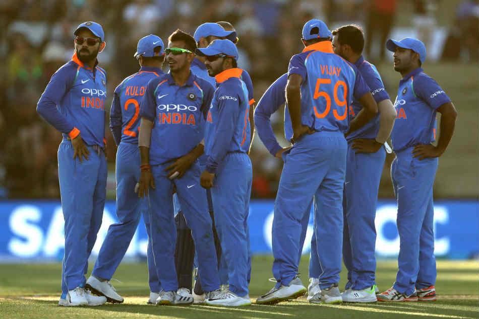 India Vs New Zealand Highlights 2nd Odi India Thrash New Zealand By 90 Runs To Take 2 0 Series Lead