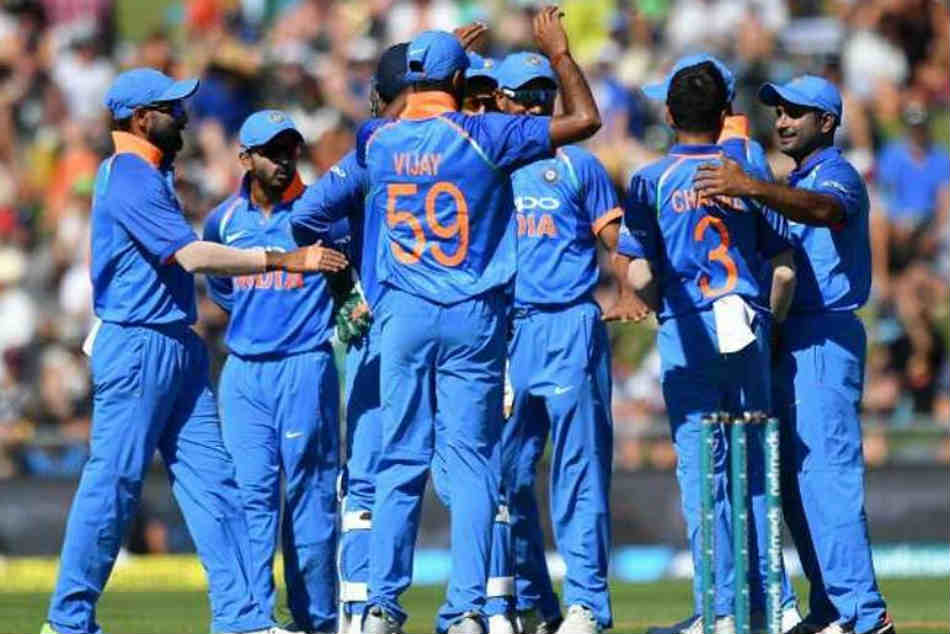 New Zealand Police Warns Public About Indian Cricket Team With Hilarious Post
