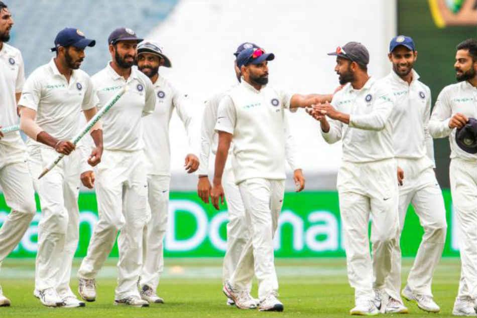 India Vs Australia India Name 13 Man Squad Sydney Test Ravichandran Ashwin