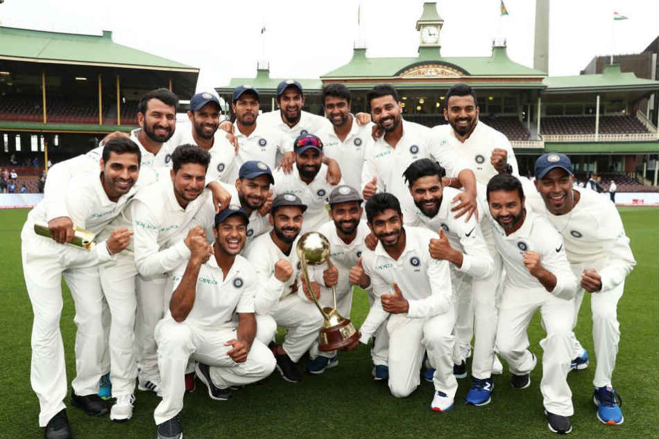 Pm Narendra Modi Congratulates Team India Historic Cricketing Accomplishment