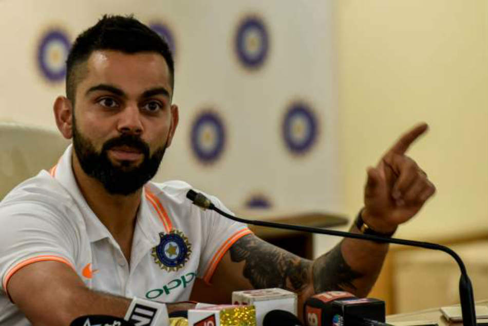 India vs Australia: Virat Kohli Says Sydney Win Will Be A Great Achievement But Not Chasing History