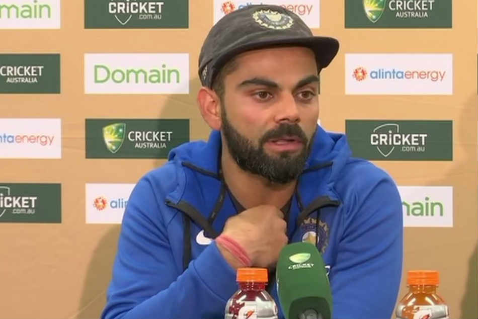 Test Series Win Australia Will Give This Indian Team Different Identity Virat Kohli