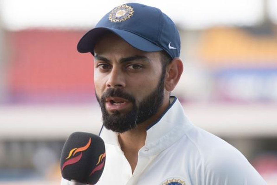 Indian Skipper Virat Kohli Rates Test Series Win Australia Over World Cup 2011 Win