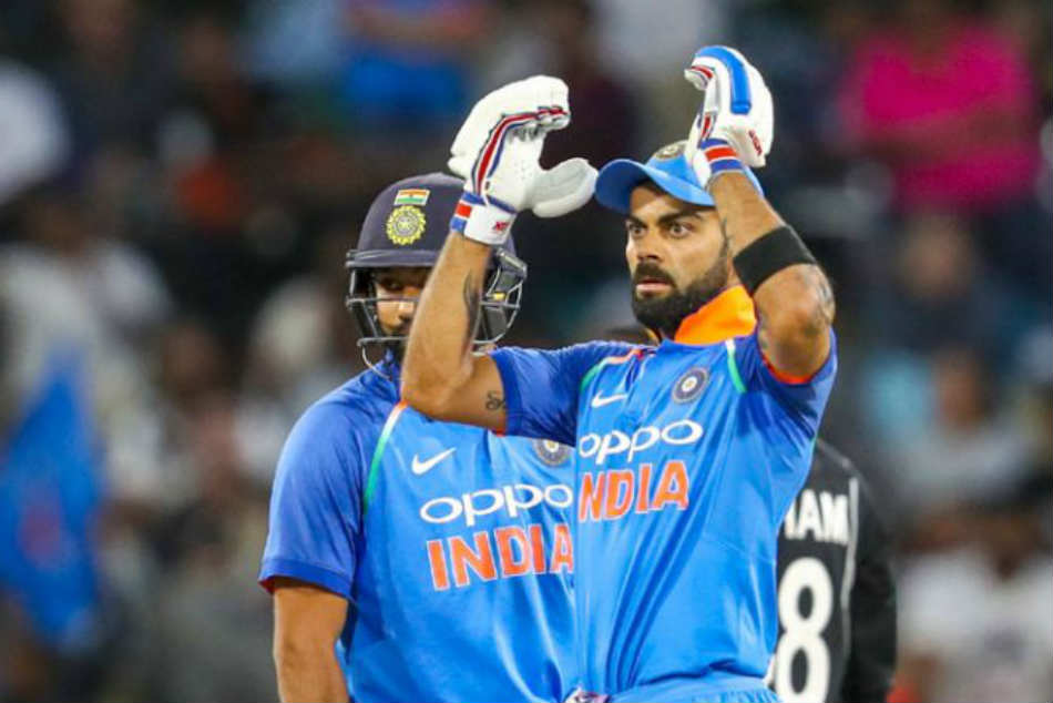 We Want Be As Fit As Virat Rohit Bhai Says Indian Team S Young Brigade