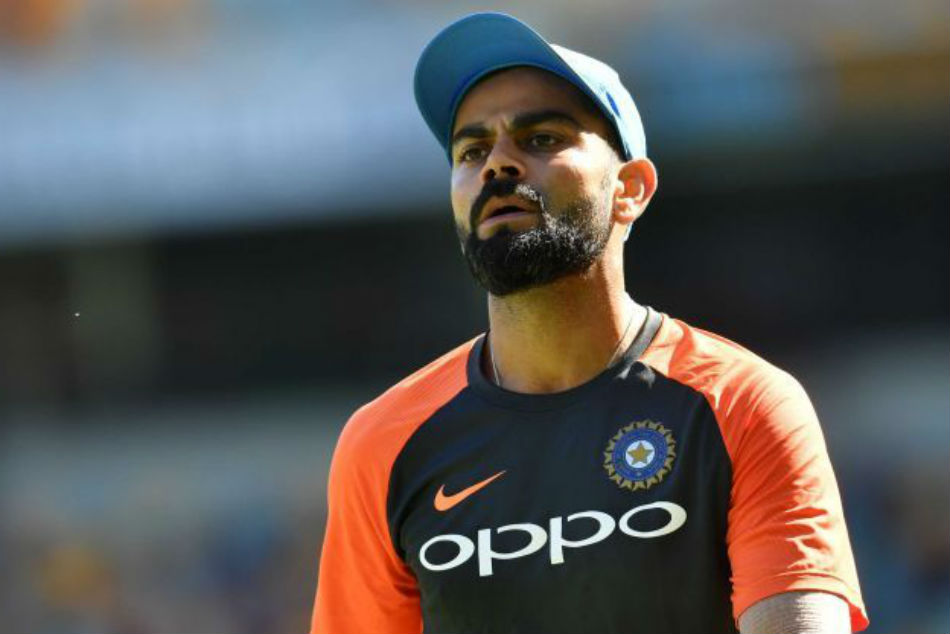 Virat Kohli just revealed his retirement plans and we are shook