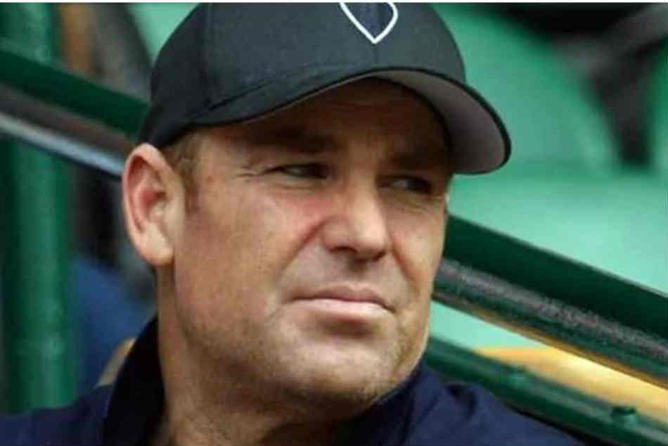 Ridiculous Selection Shane Warne Slams Australian Selectors After Odi