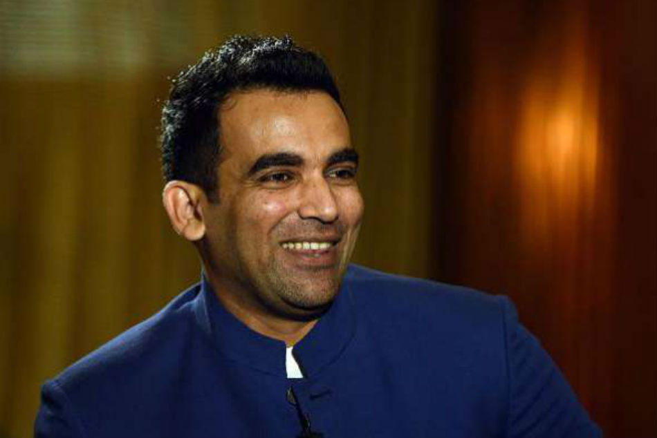 Zaheer Khan backs MS Dhoni to play vital part in World Cup 2019