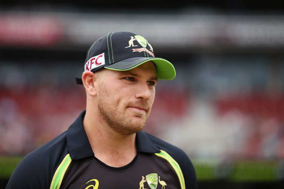 Confident Aaron Finch Has A Real Clear Game Plan To Tackle India