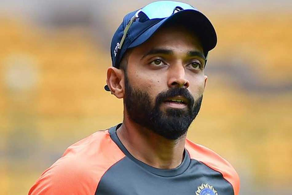 Dilip Vengsarkar Bats Ajinkya Rahane S Inclusion World Cup Squad