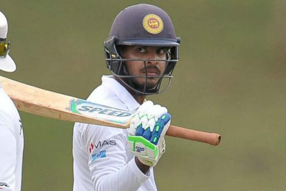 Sri Lanka's Angelo Perera becomes second man to score two double hundreds in a first-class game