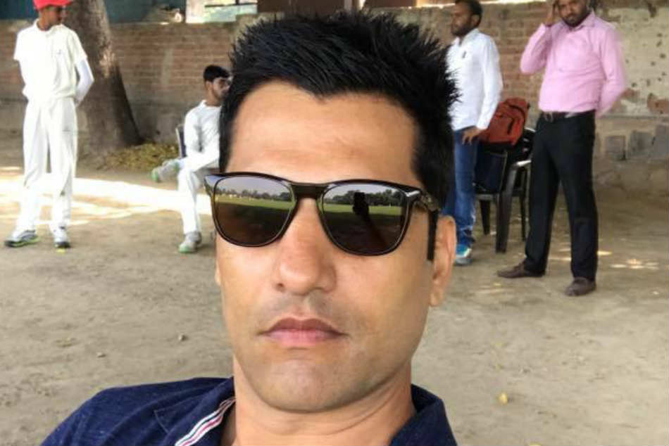 Former Cricketer Amit Bhandari Sustains Head Injuries After Goons Attack Him With Hockey Sticks