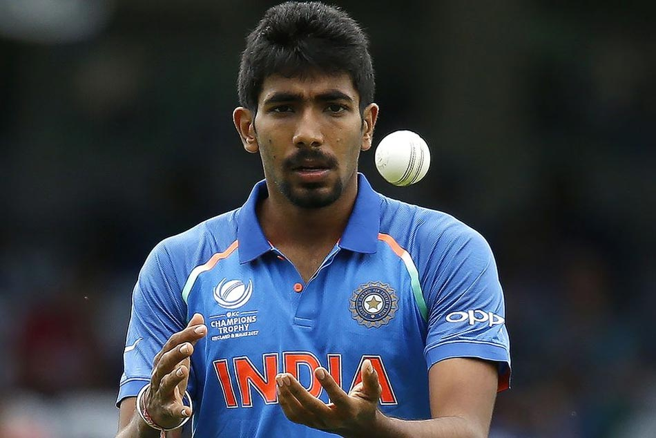Bumrah Will Be An Asset India World Cup Sachin Tendulkar