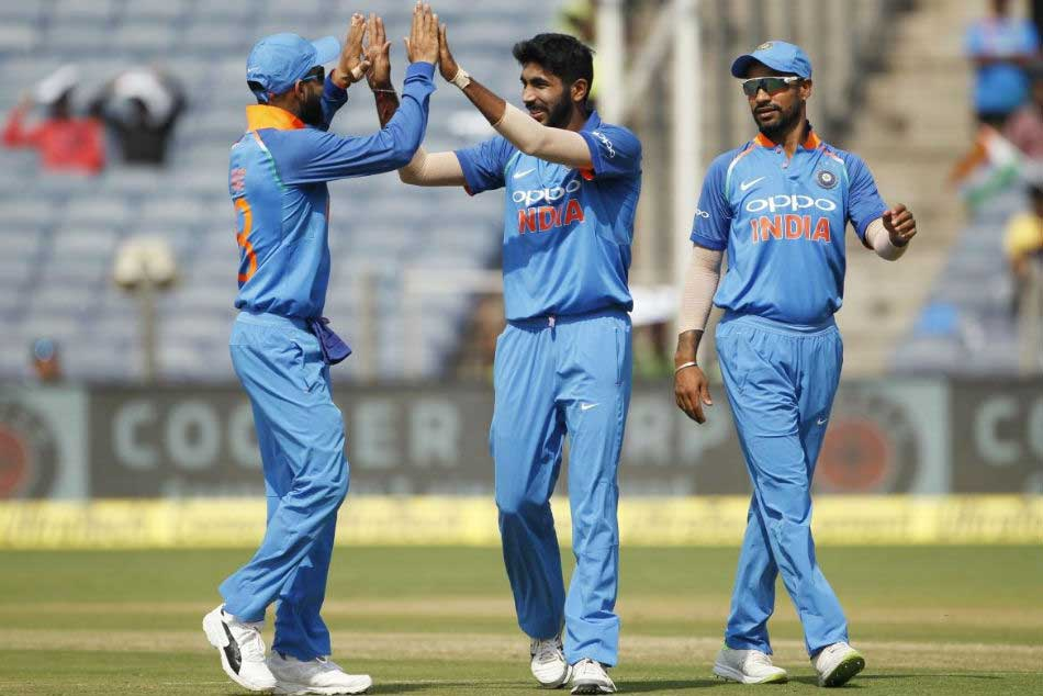 Jasprit Bumrah Doesn T Believe Sledging Likes Channelise Agression In His Bowling