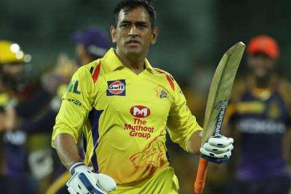 Ipl 2019 3 Records Which Chennai Super Kings Csk Captain Ms Dhoni