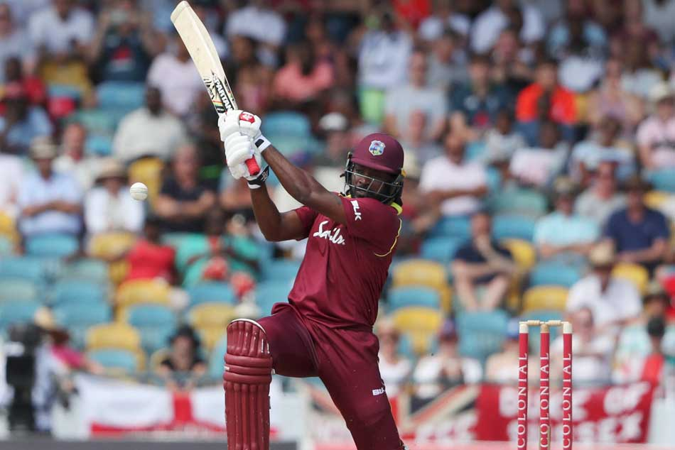 WI vs Eng: Chris Gayle completes 10,000 ODI runs; shatters record books with his 162-run knock against England