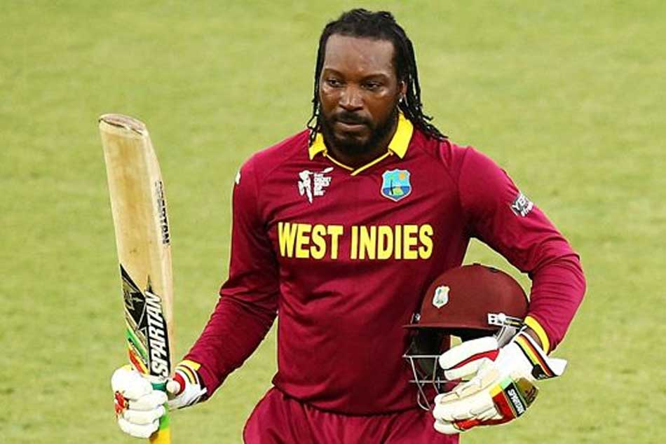Chris Gayle: West Indies batsman to retire after 2019 World Cup