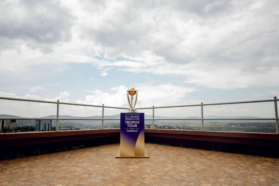 Cricket World Cup 2019: with 100 days to go, heres what you need to know