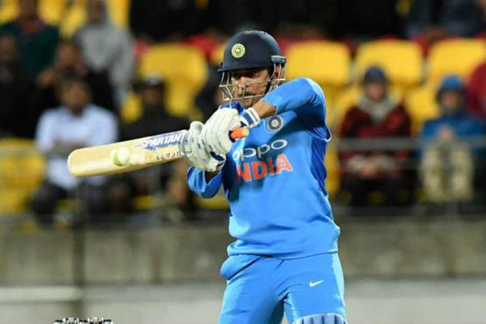 India vs Australia: MS Dhoni looks to beat Mark Boucher to another World Record as wicket-keeper
