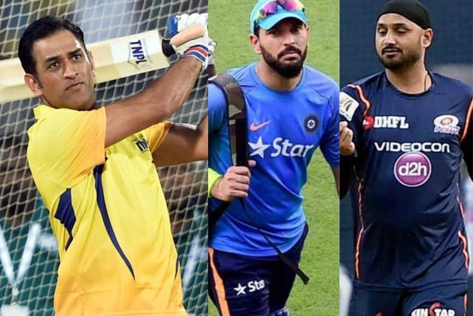 Ipl 2019 3 Indian Stalwarts Who Could Be Playing Their Last Season This Year