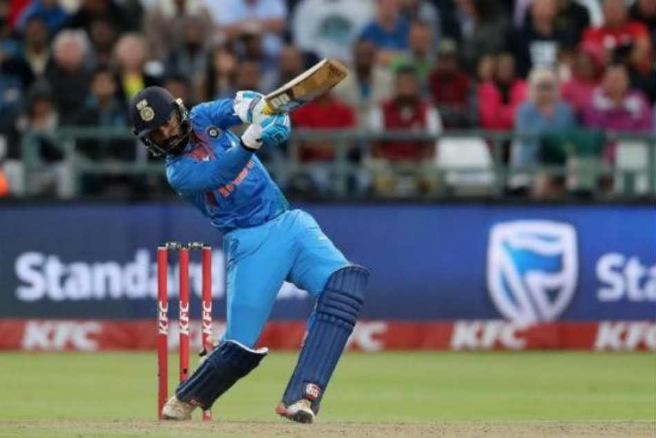 Dinesh Karthik Vs Rishabh Pant World Cup Msk Prasad Weighs In On Debate