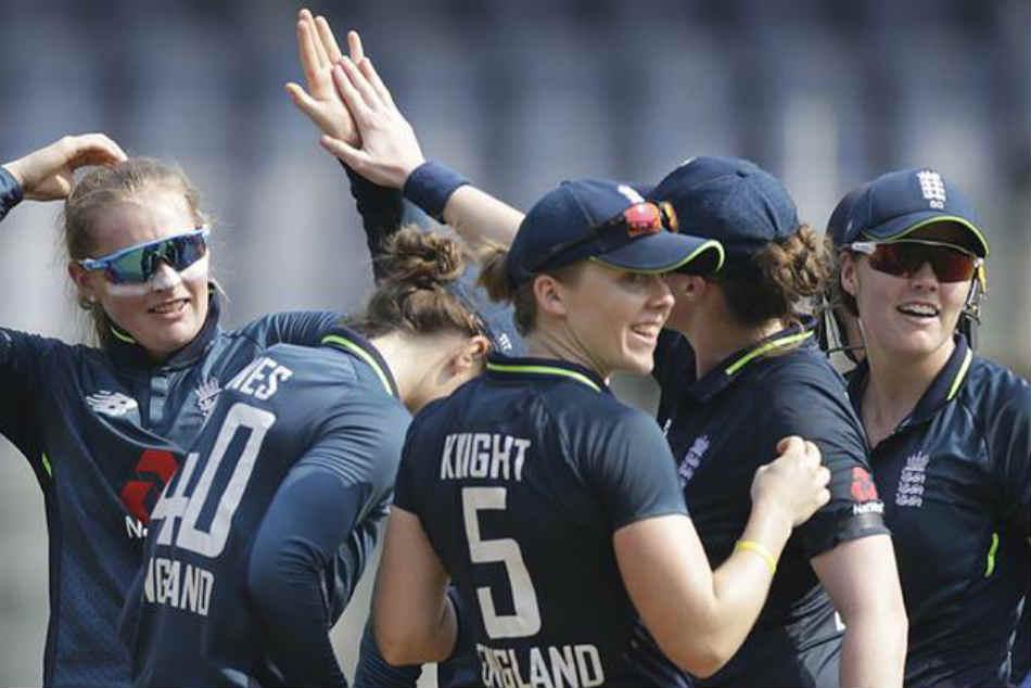 st Odi England Women Keep India Women