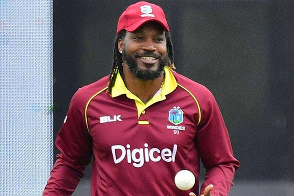 Chris Gayle Returns West Indies Squad England Odi Series At Age Of