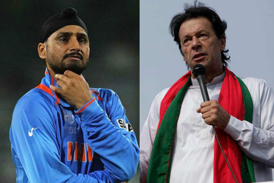 Harbhajan Singh Urges Pakistan Pm Imran Khan Take Immediate Action Against Perpetrators
