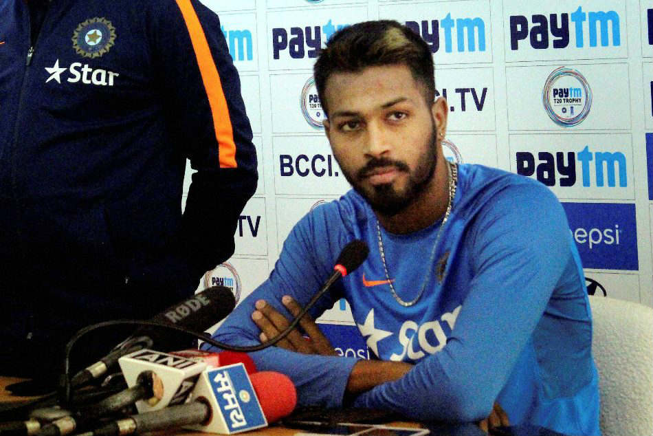 India Well Behaved Team Icc Ceo S Response Queries On Pandya Sexist Row