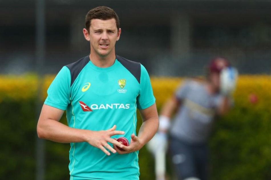 Smith Warner Left Young Batsmen Without Teachers Hazlewoo