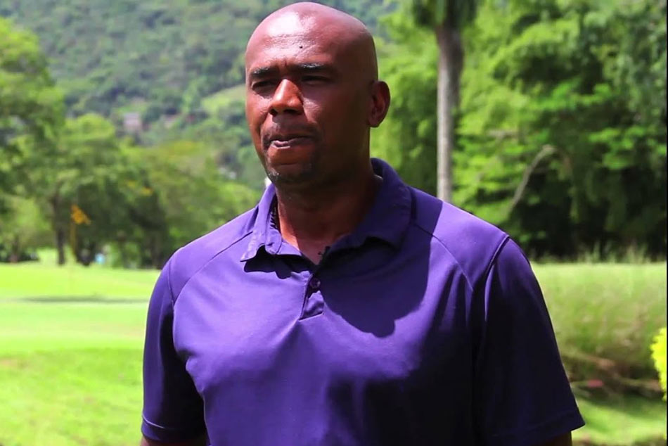 Former West Indies bowler Ian Bishop takes pride in his former teams recent test series win over England