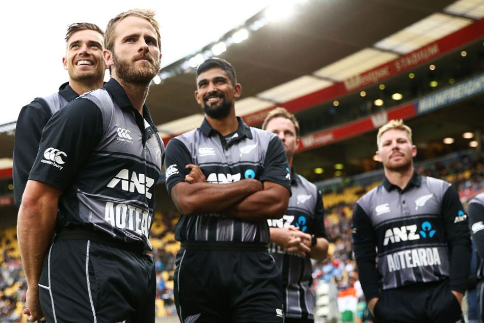 India Vs New Zealand 2nd T20i Live Updates Kane Williamsom Wins Toss Elects To Bat