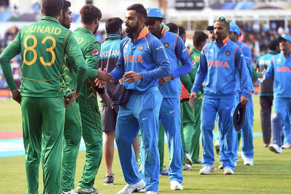 India-Pakistan World Cup Clash to be Discussed At Next ICC Meeting