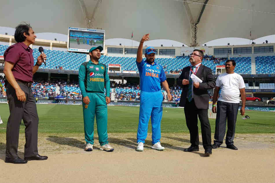BCCI could ask ICC to ban Pakistan from World Cup