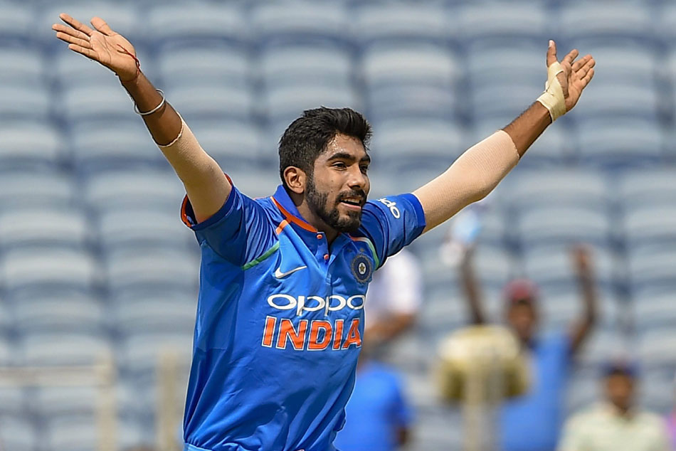 Bumrah and his skills leave Pat Cummins an astounded man