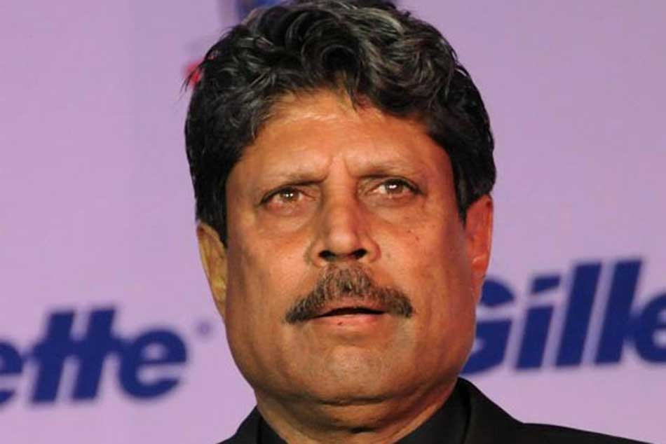Sportspersons should never be asked not to play: Kapil Dev on boycotting Pakistan at World Cup 2019