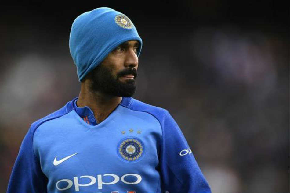 Dinesh Karthik S Odi Future Over Sanjay Manjrekar Feels Selectors Looked At Dk