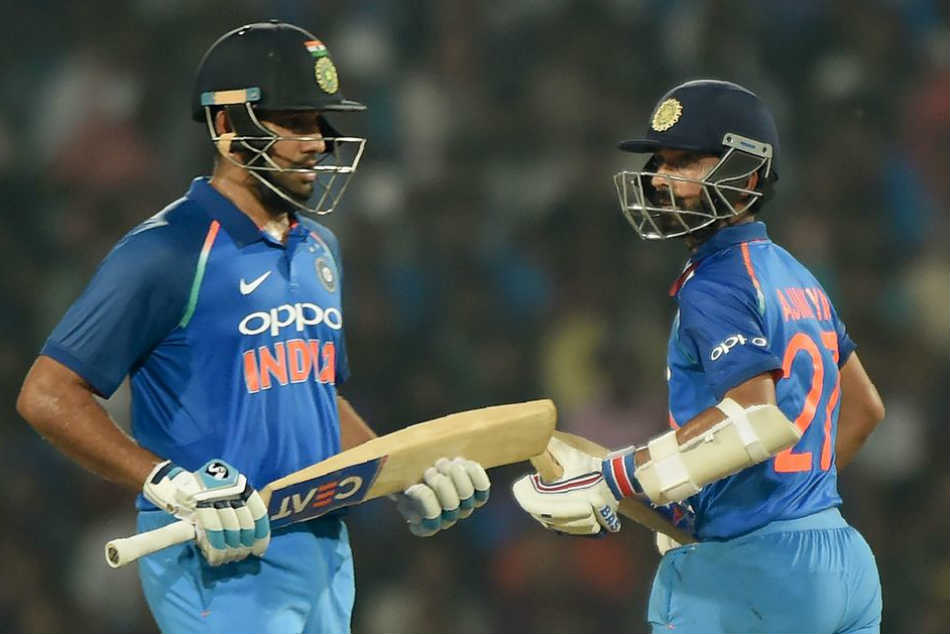India Vs Australia Return Kl Rahul Ajinkya Rahane Rest Rohit Sharma Ahead Of Icc World Cup
